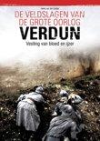 Veldslagen Van De Grote Oorlog - Verdun