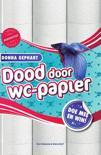 Dood door wc-papier