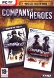 Company Of Heroes  Fronts