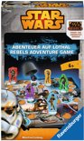 Star Wars: adventure game - Bordspel