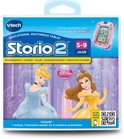 VTech Storio 2 - Game - Disney Princess