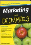 Voor Dummies - Marketing voor Dummies