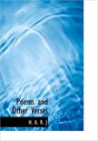 Poems and Other Verses