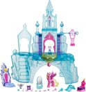 My Little Pony Crystal Empire Kasteel - Explore Equestria