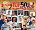 Woonwagenhits Top 50 Volume 10