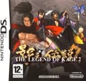 The Legend Of Kage 2 Nintendo Ds