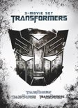Transformers Trilogy