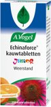 A.Vogel Echinaforce Junior - 200 Kauwtabletten - Voedingssupplement