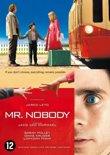 MR. NOBODY /S DVD NL