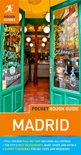 Pocket Rough Guide Madrid