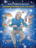 Gesprekken met God - de strip