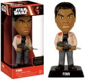 Funko: Wacky Wobbler Star Wars: The Force Awakens - Finn
