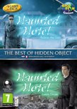 Dual Pack: Haunted Hotel 2: Believe The Lies + Haunted Hotel 3: Lonely Dream