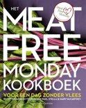 Het meat free monday kookboek