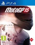 MotoGP 15 - PS4