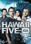 Hawaii Five-0 - Seizoen 2