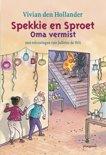 Spekkie en Sproet - Oma vermist