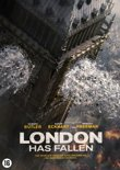 Dvd London Has Fallen