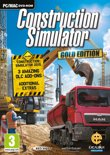 Construction Simulator 2015 – Gold Edition – PC + MAC