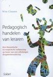 Pedagogisch handelen van leraren