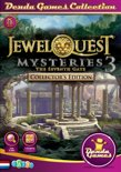 Jewel Quest Mysteries 3: The Seventh Gate - Collector's Edition