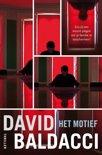 Amos Decker 3 -  Het motief