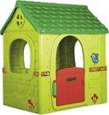 Feber Fantasy House - Speelhuis - Groen