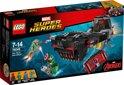 LEGO Super Heroes Iron Skull Duikbootaanval - 76048