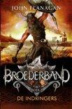 Broederband 2 - De indringers
