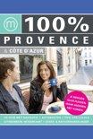 100% Provence en Cote d'Azur