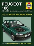 Peugeot 106 Service and Repair Manual