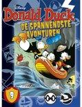 D.DUCK SPANNENDSTE AVONTUREN 0009