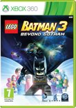 Lego Batman 3 Beyond Gotham X360