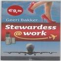 STEWARDESS@WORK