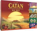 Kolonisten Van Catan Big Box - Bordspel