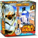 Domino Express Star Wars R2D2 Dealer - Dominostenen