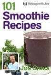 101 Smoothies Book