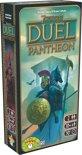 7 Wonders Duel Pantheon - Uitbreiding NL
