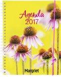 Margriet agenda 2017