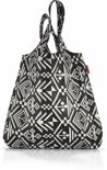 Reisenthel Mini Maxi Shopper - Hopi Black