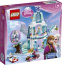 LEGO Disney Princess Frozen Elsa's Fonkelende IJskasteel - 41062