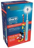 Oral-B Professional Care 500 + D10K