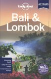 Lonely Planet Bali and Lombok dr 14