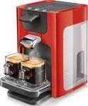 Philips Senseo Quadrante HD7863/80 - Koffiepadapparaat - Rood