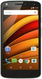 Motorola Moto X Force - 32 GB - Zwart