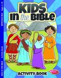Kids in the Bible