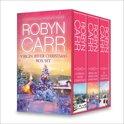 Robyn Carr Virgin River Christmas Box Set