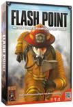 Flash Point - Bordspel