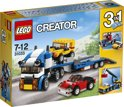 LEGO Creator Autotransport - 31033