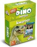 Dino Weetjes Kwartet - Kaartspel